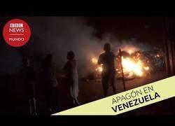 Enlace a Apagones en Venezuela