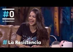 Enlace a David Broncano entrevista a Ana Guerra y a uno de La Graciosa