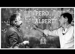 Enlace a En el canal del Instituto de Física Teórica te explican los grandes errores de Albert Einstein