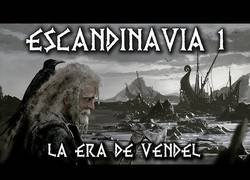 Enlace a Los nórdicos y la era de Vendel