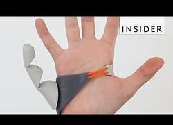 Enlace a Un sexto dedo