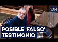 Enlace a El fiscal pide investigar por falso testimonio al responsable de Difusión con Puigdemont