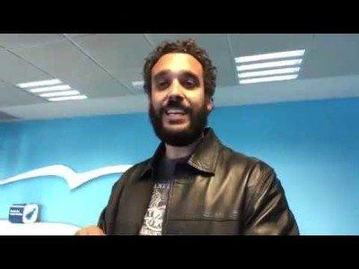 Spiriman devuelve donación del PP y les dice unas cuantas verdades en su sede