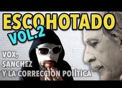 Enlace a Vox, Pedro Sánchez y la corrección política