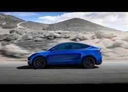 Enlace a Desvelado los nuevos Tesla Model Y