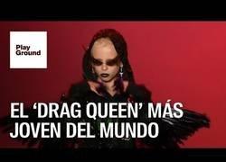 Enlace a El primer 'drag kid' tiene 11 años