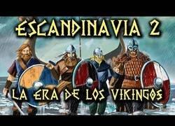 Enlace a Escandinavia: la era de los vikingos