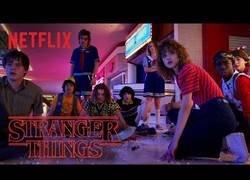 Enlace a A disfrutar el tráiler de la tercera temporada de Stranger Things