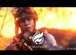 Enlace a Battlefiend V presenta su modo