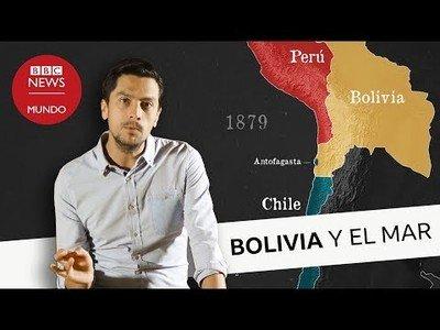 ¿Cómo perdió Bolivia su única salida al mar?