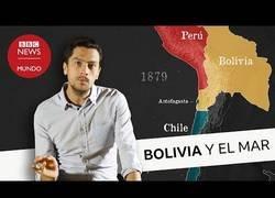 Enlace a ¿Cómo perdió Bolivia su única salida al mar?