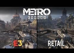 Enlace a Inédito: El videojuego Metro Exodus recibió un upgrade en su versión final comparada con la del E3