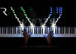 Enlace a La canción de 'Feliz cumpleaños' tocada en piano si fuese escrita por Liszt
