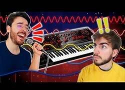 Enlace a El sintetizador: el instrumento que revolucionó la música
