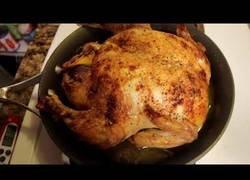 Enlace a La mejor forma de cocinar un pollo en casa