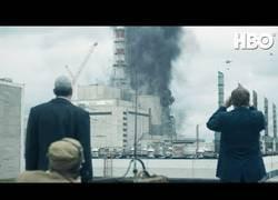Enlace a La miniserie que ha presentado Netflix sobre la catástrofe de Chernobyl