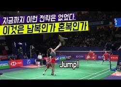 Enlace a El badminton es un deporte más estresante de lo que crees