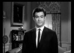 Enlace a La maravillosa entrevista a Bruce Lee en 1965