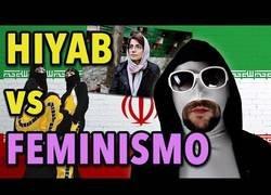 Enlace a Un tío Blanco Hetero habla sobre el feminismo y el hiyab