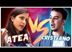 Enlace a Debate ATEA vs CRISTIANO