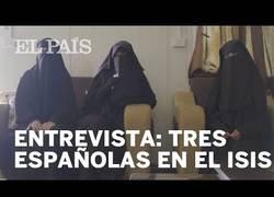Enlace a Tres mujeres españolas que se unieron a ISIS y se sienten engañadas