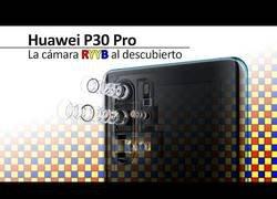 Enlace a Sorprendentes problemas en la cámara de un móvil de más de 1.000€