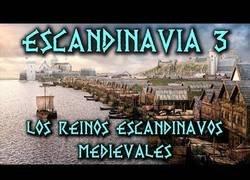 Enlace a Las Cruzadas Bálticas