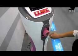 Enlace a Inventan una máquina para sacarte el esperma para los hospitales chinos