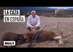 Enlace a Un grupo de cazadores explica a Frank Cuesta por qué la caza es necesaria