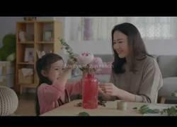 Enlace a El florero-extintor que ha inventado Samsung para combatir los incendios caseros en Corea del Sur