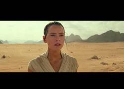 Enlace a Primer trailer de Star Wars IX - The Rise of Skywalker (Subtitulado)