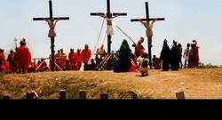Enlace a Crucifixión in las Filipinas