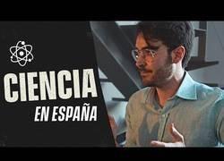 Enlace a La CIENCIA en España