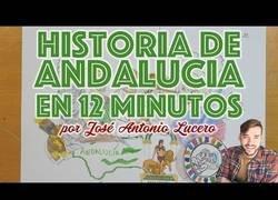 Enlace a Historia de Andalucía en 12 minutos