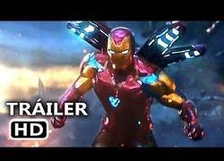Enlace a Último tráiler de Avengers: Endgame antes del estreno más esperado del año
