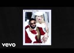 Enlace a Madonna y Maluma sorprenden sacando un tema conjunto llamado