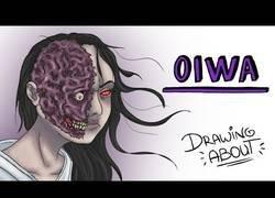 Enlace a La venganza de Oiwa, el fantasma japonés