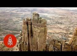 Enlace a La iglesia más peligrosa del Mundo está en Etiopía
