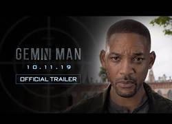 Enlace a Se viene peliculón de Will Smith y aquí el primer tráiler de 'Gemini Man'