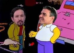 Enlace a Ya se acercan las elecciones en España y aquí la carrera de VOX