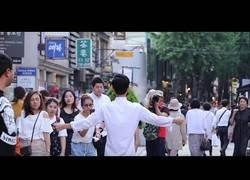 Enlace a Soy un desertor norcoreano ¿Me abrazarías?