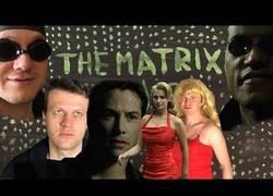 Enlace a La versión Hacendado de Matrix