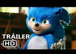 Enlace a El polémico tráiler de la película de Sonic en el que los fans han estallado contra su aspecto físico