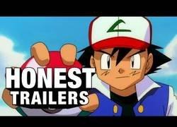Enlace a El tráiler honesto de la primera película de Pokémon