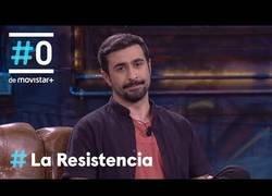 Enlace a La gran entrevista a Rayden en La Resistencia