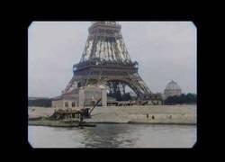 Enlace a Increíbles imágenes de París a todo color en 1890