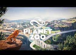 Enlace a Presentan un adelanto del juego 'Planet Zoo' y se ve de lujo
