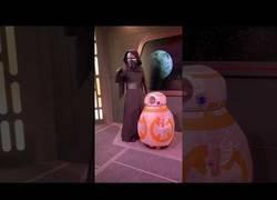 Enlace a El mejor día de BB-8
