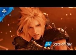 Enlace a Publican el esperadísimo tráiler del remake de Final Fantasy VII