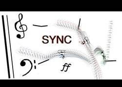 Enlace a La 5ª sinfonía de Beethoven como nunca antes la habías visto